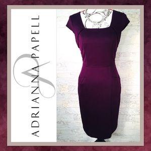 👗 Adrianna Papell Sheath Dress